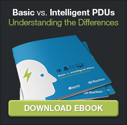 Basic vs. Intelligent PDUs eBook