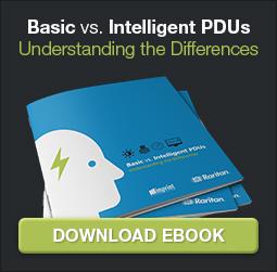 Basic vs. Intelligent PDUs