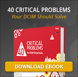 40 Critical Problems Your DCIM Should Solve